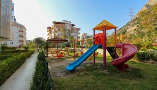 Renovated Duplex Flat with a Separate Kitchen in Konyaaltı, Antalya / Konyaalti - video