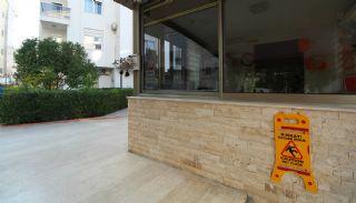 شقة دوبلكس مجددة مع مطبخ منفصل في كونيالتي, انطاليا / كونيالتي - video