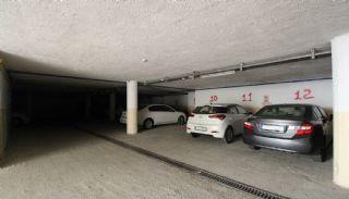 Renoverad lägenhet i 2 plan med separat kök i Konyaaltı, Antalya / Konyaalti - video