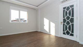 Renovated Duplex Flat with a Separate Kitchen in Konyaaltı, Interior Photos-5