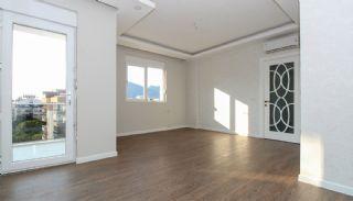 Renovated Duplex Flat with a Separate Kitchen in Konyaaltı, Interior Photos-9