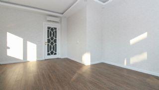 Renovated Duplex Flat with a Separate Kitchen in Konyaaltı, Interior Photos-13