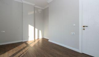 Renovated Duplex Flat with a Separate Kitchen in Konyaaltı, Interior Photos-10