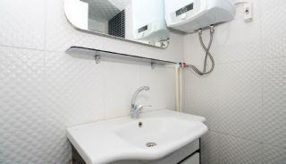 Renovated Duplex Flat with a Separate Kitchen in Konyaaltı, Interior Photos-14