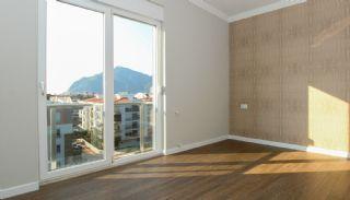 Renovated Duplex Flat with a Separate Kitchen in Konyaaltı, Interior Photos-11