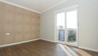 Renovated Duplex Flat with a Separate Kitchen in Konyaaltı, Interior Photos-8