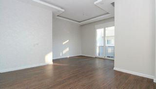 Renoverad lägenhet i 2 plan med separat kök i Konyaaltı, Interiör bilder-1