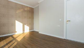 Renoverad lägenhet i 2 plan med separat kök i Konyaaltı, Interiör bilder-15