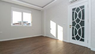 Renoverad lägenhet i 2 plan med separat kök i Konyaaltı, Interiör bilder-2