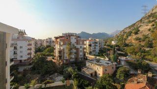 Renoverad lägenhet i 2 plan med separat kök i Konyaaltı, Interiör bilder-20