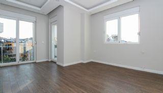 Renoverad lägenhet i 2 plan med separat kök i Konyaaltı, Interiör bilder-5