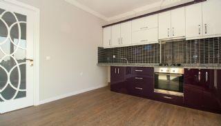 Renoverad lägenhet i 2 plan med separat kök i Konyaaltı, Interiör bilder-6