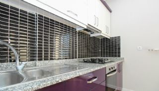 Renoverad lägenhet i 2 plan med separat kök i Konyaaltı, Interiör bilder-7