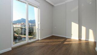Renoverad lägenhet i 2 plan med separat kök i Konyaaltı, Interiör bilder-8