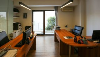 Goed gelegen Home Office Concept appartement in Lara, Interieur Foto-8