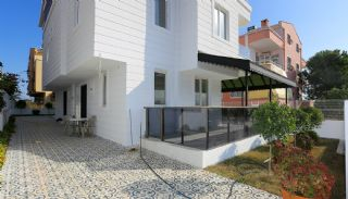 Newly-Built 4+1 Houses with Investment Opportunity in Aksu , Antalya / Aksu - video