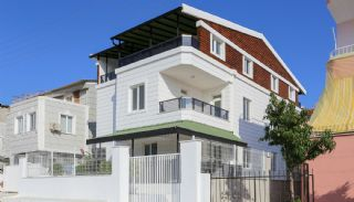 Newly-Built 4+1 Houses with Investment Opportunity in Aksu , Antalya / Aksu