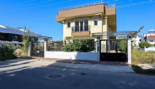 Affordably Priced Spacious Private Villa in Lara Antalya, Antalya / Lara - video