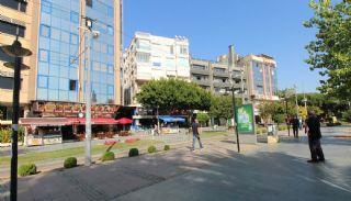 Utmärkt läge med utsikt över Oldtown i Antalya, Antalya / Centrum - video