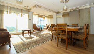 Appartement Bien Situé Vue Mer et Vieille Ville à Antalya, Photo Interieur-1