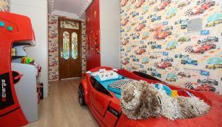Appartement Bien Situé Vue Mer et Vieille Ville à Antalya, Photo Interieur-10