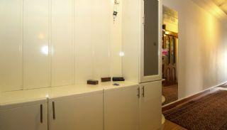 Appartement Bien Situé Vue Mer et Vieille Ville à Antalya, Photo Interieur-11
