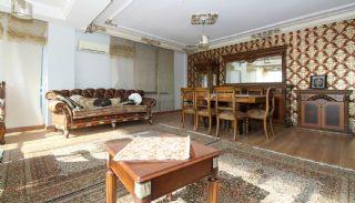 Appartement Bien Situé Vue Mer et Vieille Ville à Antalya, Photo Interieur-2
