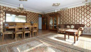Appartement Bien Situé Vue Mer et Vieille Ville à Antalya, Photo Interieur-3