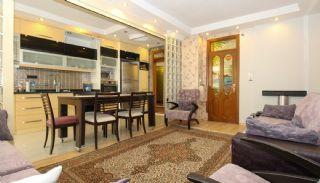 Appartement Bien Situé Vue Mer et Vieille Ville à Antalya, Photo Interieur-5