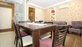 Appartement Bien Situé Vue Mer et Vieille Ville à Antalya, Photo Interieur-6