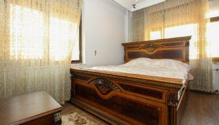 Appartement Bien Situé Vue Mer et Vieille Ville à Antalya, Photo Interieur-7