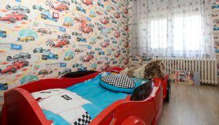 Appartement Bien Situé Vue Mer et Vieille Ville à Antalya, Photo Interieur-9
