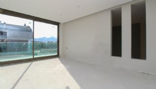 Luxurious Detached Villas with Private Pool in Konyaaltı, Interior Photos-4