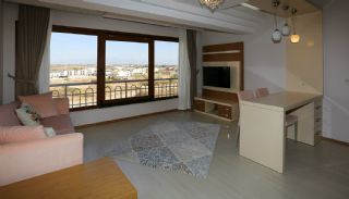 Investment Fully-Furnished Apartment in Lara, Antalya, Interior Photos-1