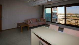Investment Fully-Furnished Apartment in Lara, Antalya, Interior Photos-3