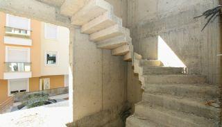 Brand New Properties Close to Social Amenities in Konyaaltı, Construction Photos-10