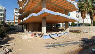 عقارات جديدة قريبة من المرافق الاجتماعية في كونيالتي, تصاوير الانشاء-12