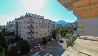Brand New Properties Close to Social Amenities in Konyaaltı, Construction Photos-13