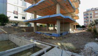 عقارات جديدة قريبة من المرافق الاجتماعية في كونيالتي, تصاوير الانشاء-5