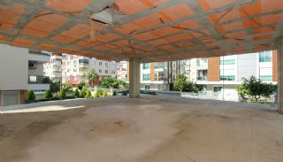 Brand New Properties Close to Social Amenities in Konyaaltı, Construction Photos-6