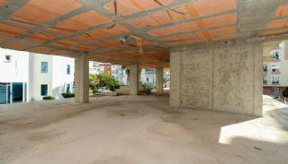 عقارات جديدة قريبة من المرافق الاجتماعية في كونيالتي, تصاوير الانشاء-8