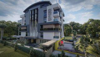 Brand New Properties Close to Social Amenities in Konyaaltı, Antalya / Konyaalti - video