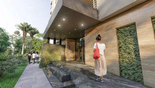 عقارات جديدة قريبة من المرافق الاجتماعية في كونيالتي, انطاليا / كونيالتي - video