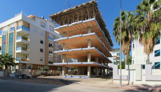 Brand New Properties Close to Social Amenities in Konyaaltı, Antalya / Konyaalti