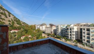Top Quality Apartments with Mountain View in Konyaaltı, Interior Photos-15