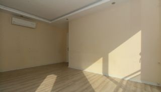 Flat in a Well-Kept Residential Complex in Konyaaltı Antalya, Interior Photos-3