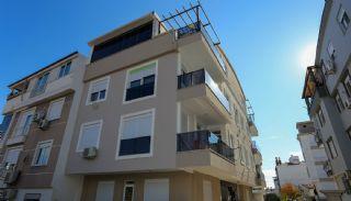 Duplex de 4 Chambres Lumineux et Aéré à Antalya, Antalya / Kepez - video