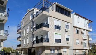 Duplex de 4 Chambres Lumineux et Aéré à Antalya, Antalya / Kepez