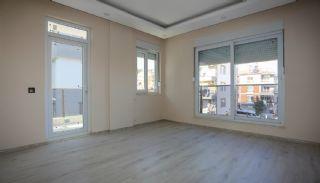 Duplex de 4 Chambres Lumineux et Aéré à Antalya, Photo Interieur-1