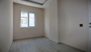 Duplex de 4 Chambres Lumineux et Aéré à Antalya, Photo Interieur-10